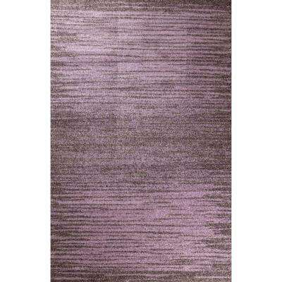 Casa Collection Naila Amethyst 7 ft. x 10 ft. Area Rug