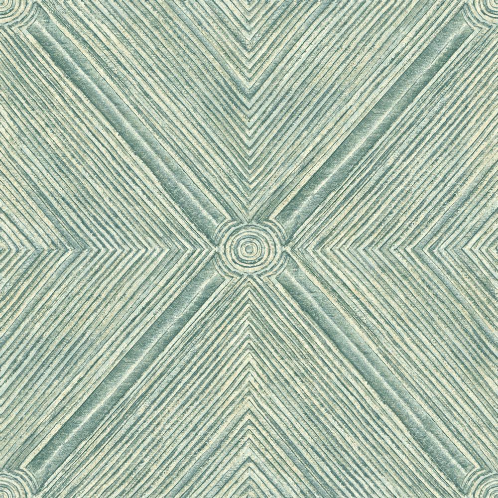 York Wallcoverings Dimensional Diamond Wallpaper CM3331