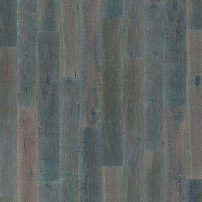 Take Home Sample - Kentucky Oak  Engineered Hardwood Flooring - 7-31/64 in x 8 in.