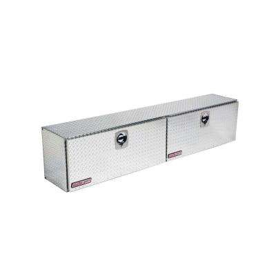Super Hi-Side Aluminum Truck Box