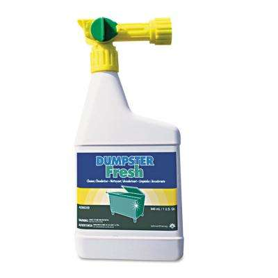 32 oz. Dumpster Fresh Cleaner (4 per Case)