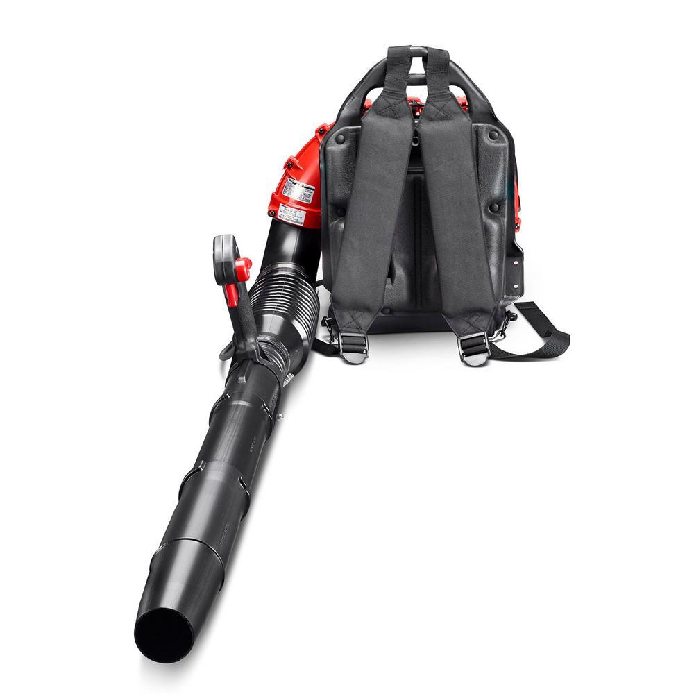 251 MPH 692 CFM 50.2 cc Gas Backpack Leaf Blower