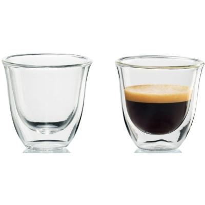 2 oz. Espresso Glass (2-Pack)
