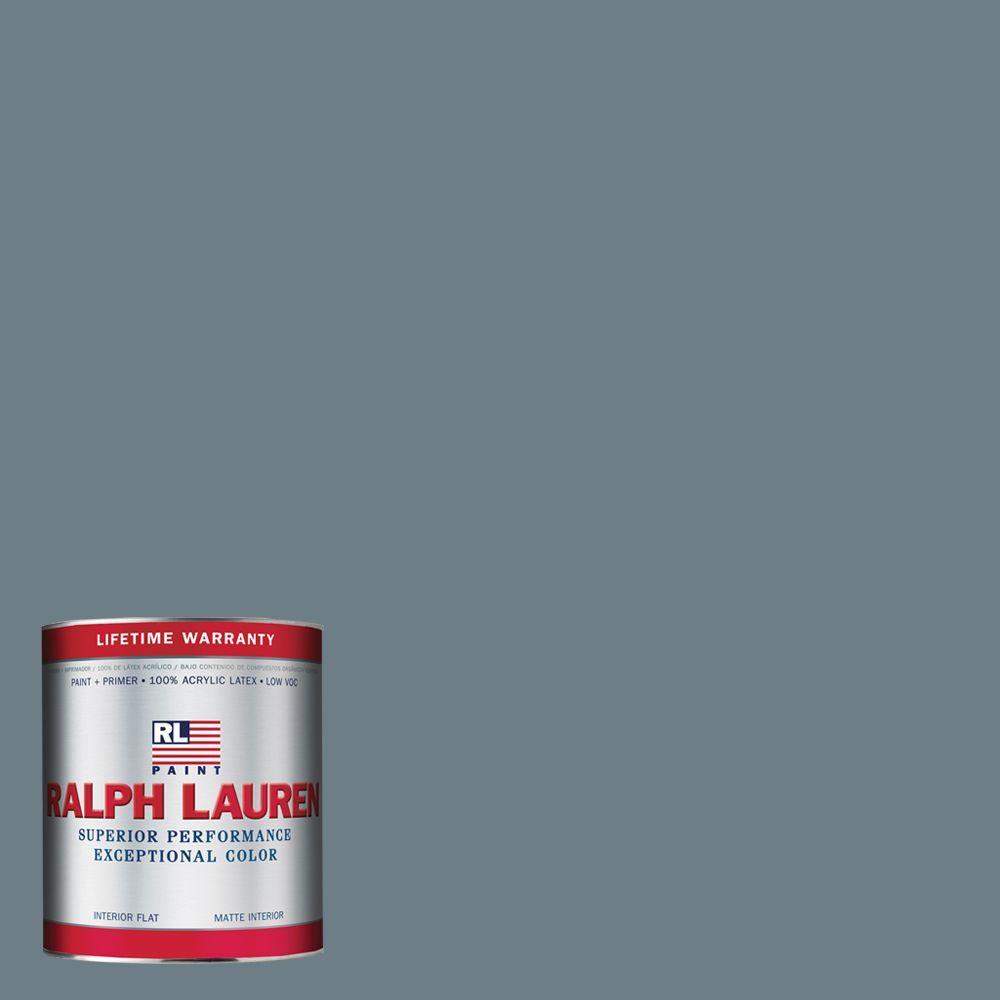 Ralph Lauren 1-qt. Jackson Fork Flat Interior Paint