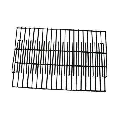 19 in. Adjustable Porcelain Cooking Grate