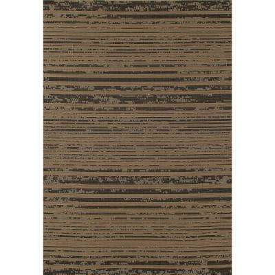 Plymouth Complete Beige 7 ft. x 9 ft. Indoor/Outdoor Area Rug