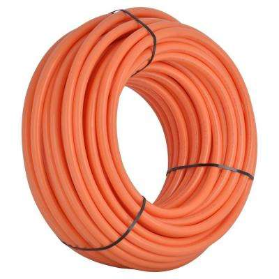 1 in. x 300 ft. Oxygen Barrier Radiant Heating PEX Pipe