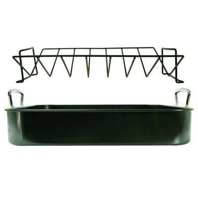 Kitchen Extras Aluminum Roasting Pan