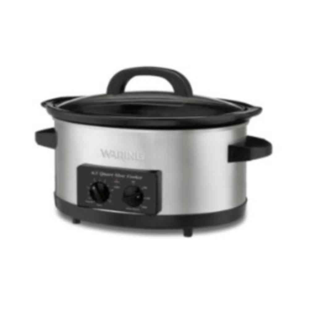 Waring Pro 6.5 qt. Slow Cooker-DISCONTINUED