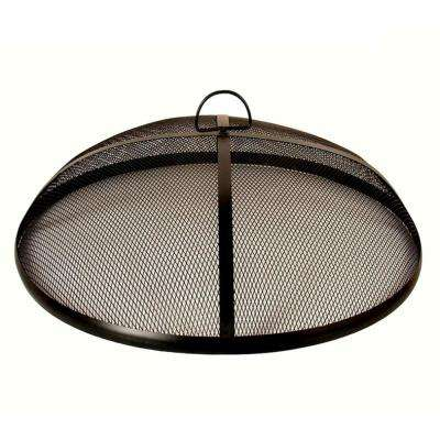 25 in. Fire Pit Mesh Screen