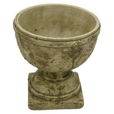 8 in. Footed Urn in Large