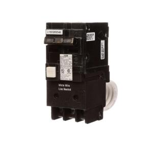 Murray 20 Amp Double Pole Type MP-GT GFCI Circuit Breaker by Murray