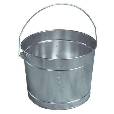 5-qt. Metal Pail with Handle