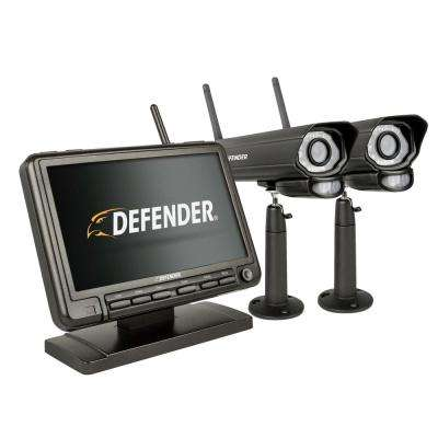 f4c687902 Security Camera Systems - Video Surveillance - The Home Depot