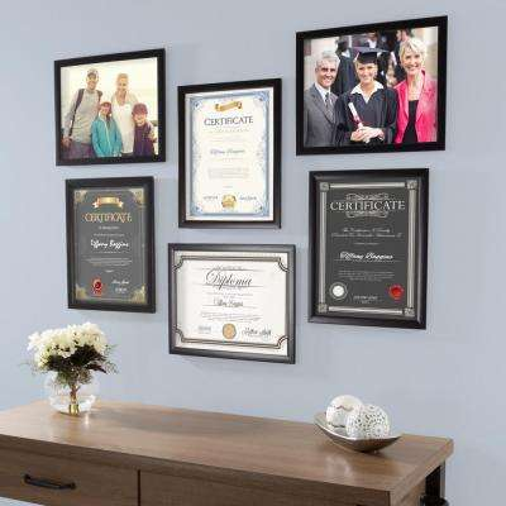 11 x 14 - Wall Frames - Wall Decor - The Home Depot