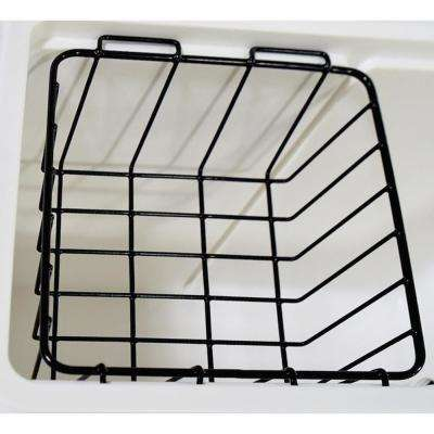 20 Qt. Wire Basket for Avenger Hero Junior Cooler