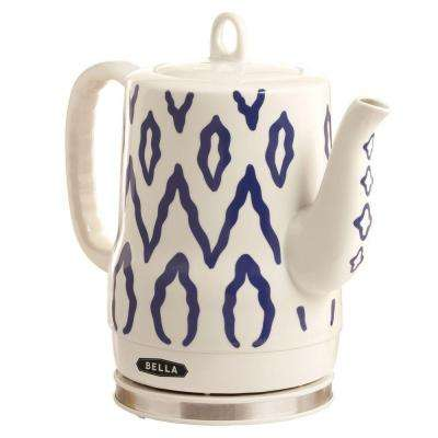 5.07-Cup Electric Kettle