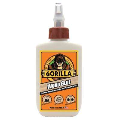 4 fl. oz. Wood Glue