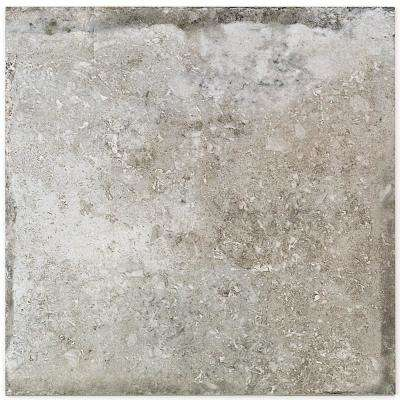 Granada Efeso 12 in. x 12 in 9.5mm Natural Porcelain Floor and Wall Tile (13-piece 12.58 sq. ft. / box)