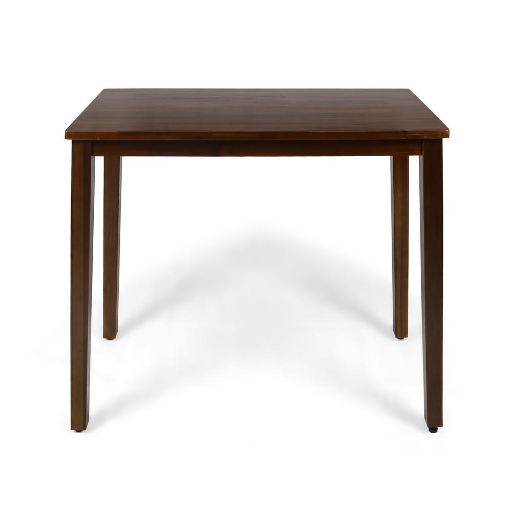 Broughton Rich Mahogany Bar Table