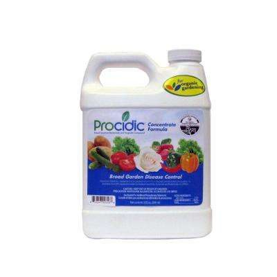32 oz  Concentrate Bactericide and Fungicide