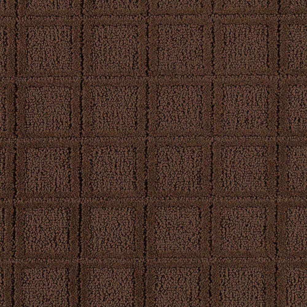 Wondrous - Color Gatorback 12 ft. Carpet