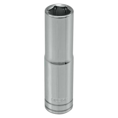 3/8 in. Drive 1/2 in. 6-Point SAE Deep Socket