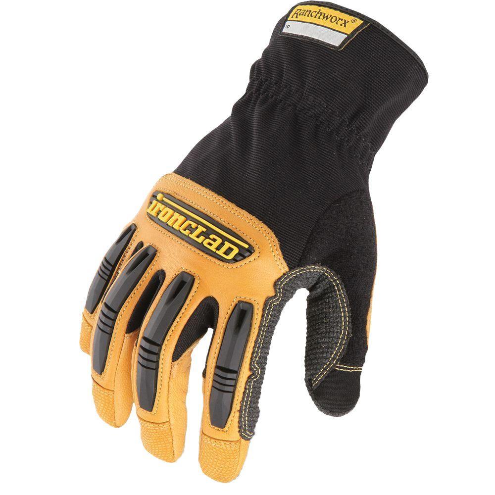 Ranchworx 2 Small Gloves