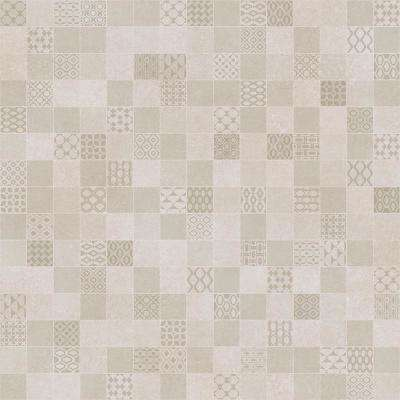 Tamarindo Tile 13.2 ft. Wide x Your Choice Length Residential Sheet Vinyl Flooring