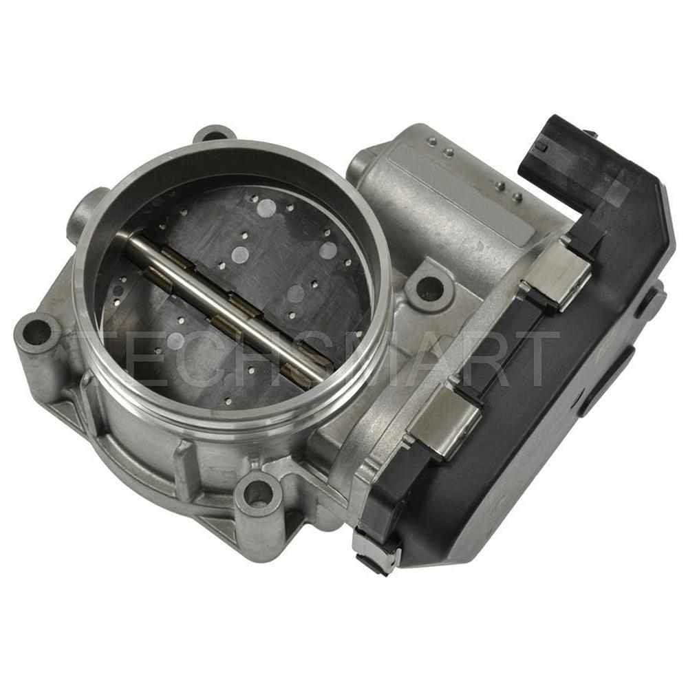 Bmw Xdrive Problems: TechSmart Fuel Injection Throttle Body Assembly Fits 2007