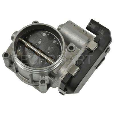 Fuel Injection Throttle Body Assembly fits 2007-2013 BMW 328i 128i 328i xDrive