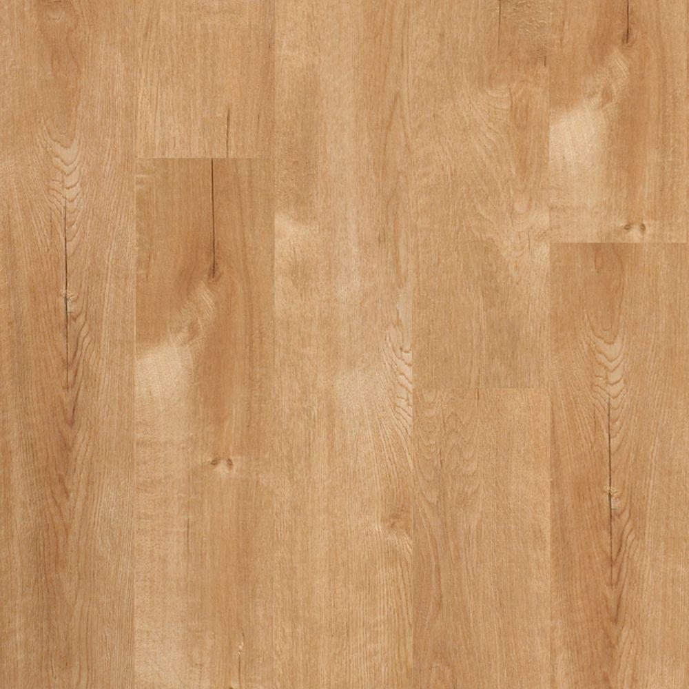 Vinyl Flooring Wood Reviews: Shaw New Bay Beach 6 In. X 48 In. Resilient Vinyl Plank