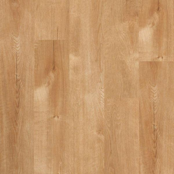 New Bay Beach 6 in. x 48 in. Resilient Vinyl Plank Flooring (53.93 sq. ft. / case)
