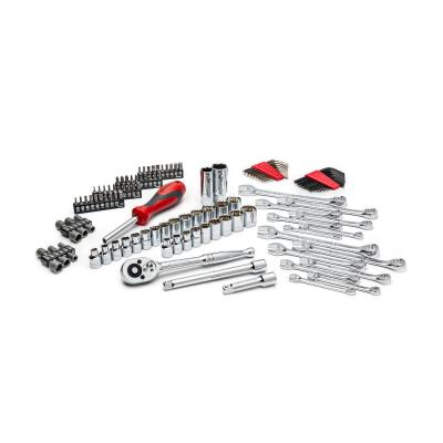 3/8 in. Drive Mechanics Tool Set (128-Piece)