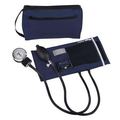 MatchMates Aneroid Sphygmomanometers Kit in Navy