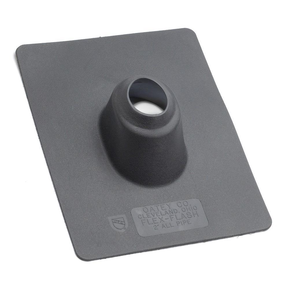 Oatey Flex-Flash NC-4 in. 14 in. x 11-1/2 in. Roof Flashing