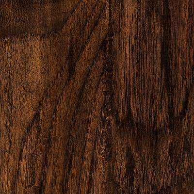 Take Home Sample - Java Hickory Click Vinyl Plank - 4 in. x 4 in.