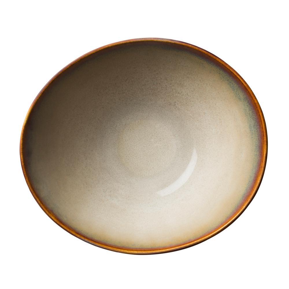 Sama Porcelain Soup Bowls 24 oz. (Set of 24)