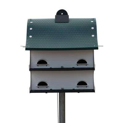 American Barn Purple Martin House