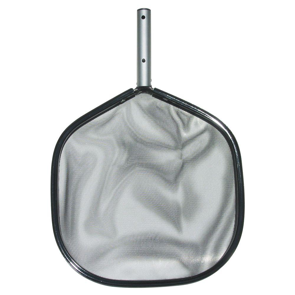 Leaf Skimmer Aluminum Handle