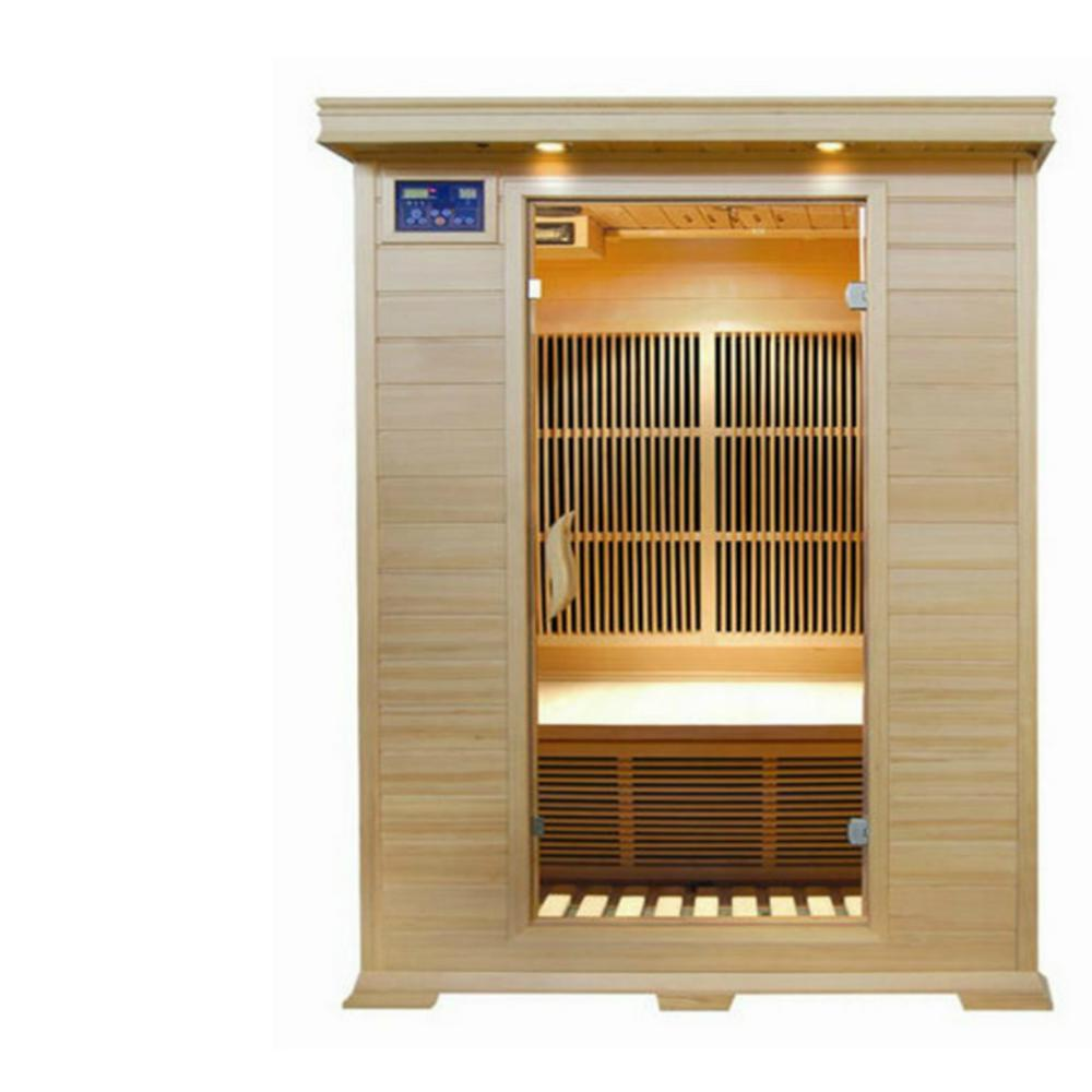 Evansport 2-Person Infrared Sauna
