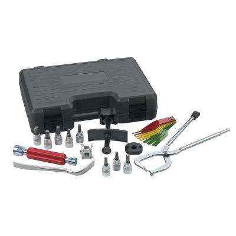 Brake Service Kit (15-Piece)