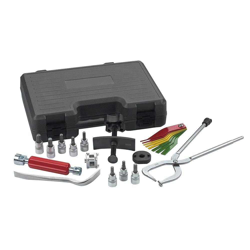 GearWrench GearWrench Brake Service Kit (15-Piece)