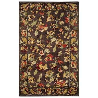 Governor Brown 8 ft. x 11 ft. Area Rug