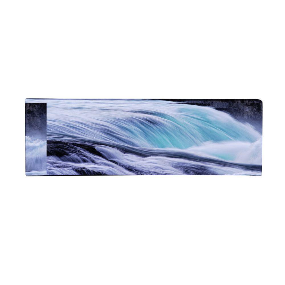 Trademark Fine Art 10 in. x 32 in. Furio Canvas Art
