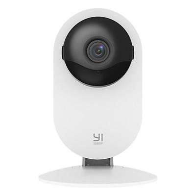Y20 Home Security Camera 1080p HD w/ Wi-Fi, Baby/Pet Monitor, Night Vision, Two Way Audio, 2 Months Free Cloud (1 pack)