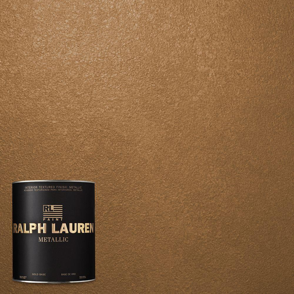 Ralph Lauren 1-qt. Golden Light Metallic Specialty Finish Interior Paint