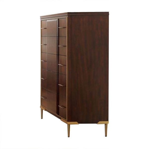 Acme Furniture Eschenbach Cherry Chest 25966