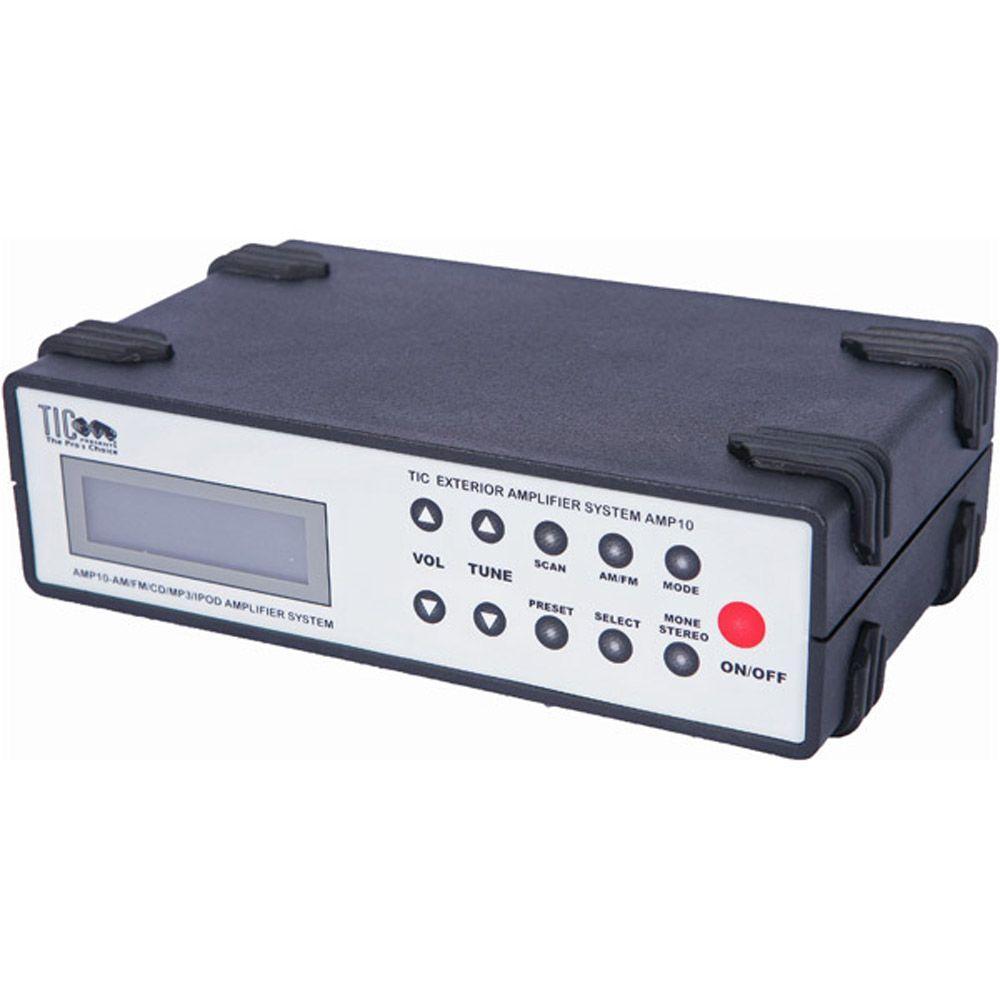 TIC Outdoor Receiver Amplifier
