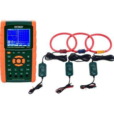 Clamp/Multimeter - Electrical Testers - Electrical Tools - The Home